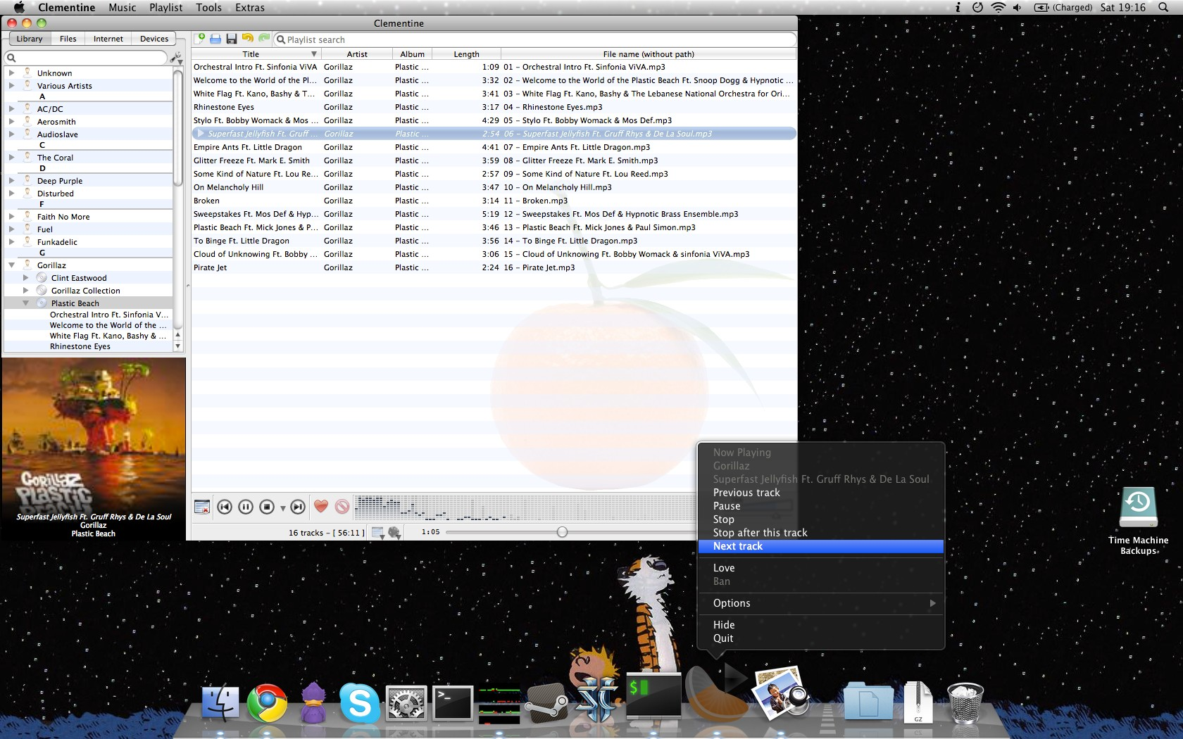 How to Burn an Audio CD on Mac OS X 9 Steps (with Pictures)